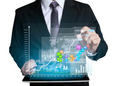 Channel Data in Salesforce