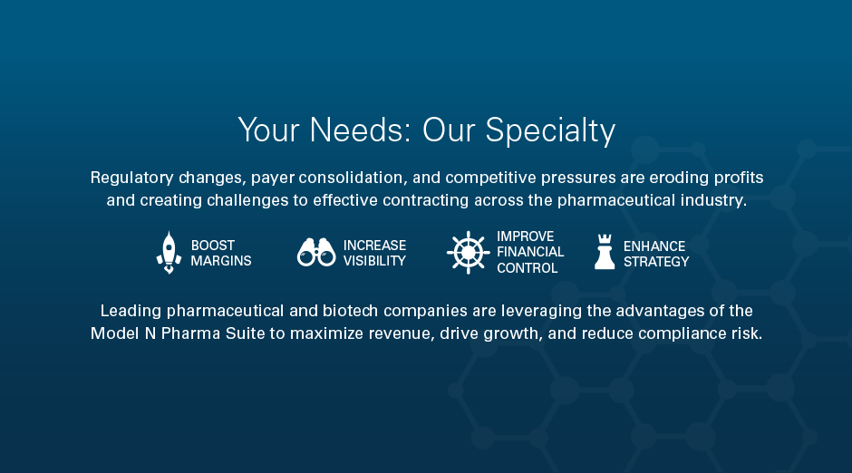 Yout Needs - Our Specialty
