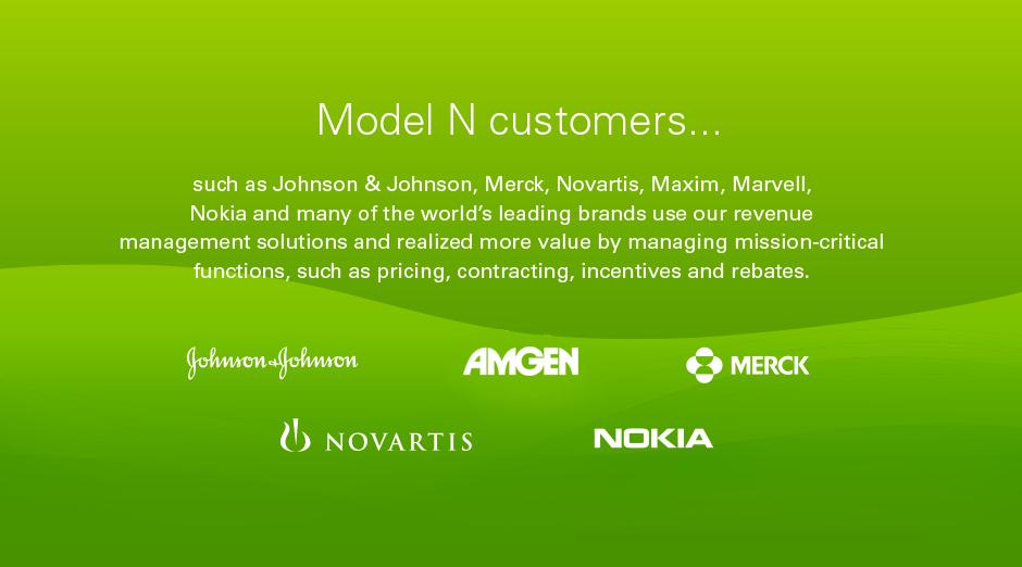 Model N Customers