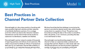 Best_Practices_Channel_Partner_Data