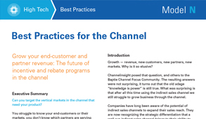 Best_Practices_for_the_Channel