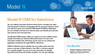 CDM_for_Salesforce