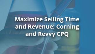 Maximize_Selling_Time_Corning