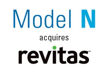 Model N Signs Definitive Agreement to Acquire Revitas