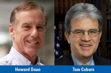 Model N Announces Howard Dean and Tom Coburn as Keynote Speakers at Rainmaker 2017
