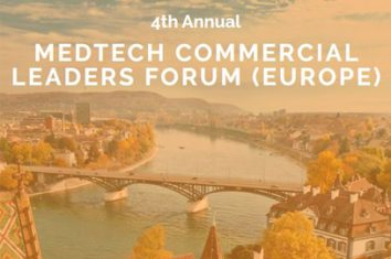 Model N to Present CPQ and Tendering Strategies at the 4th Annual Medical Device Commercial Leaders Forum