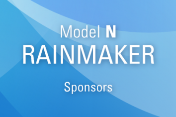 Leading Life Sciences, High Tech and Manufacturing Companies to Discuss the Latest Industry Trends and Best Practices in Revenue Management at Rainmaker 2017