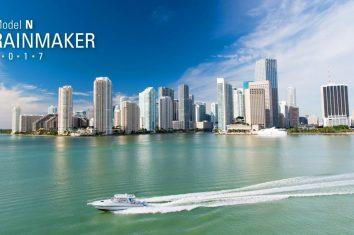 Model N Kicks Off Rainmaker 2017, The Premier Revenue Management Conference