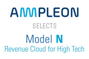 Ampleon Selects Model N Revenue Cloud for High Tech to Simplify Internal Processes, Improve Cross-Functional Awareness and Reduce Time to Market