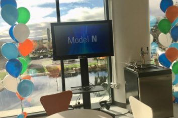 Model N Moves to New Offices in Silicon Valley and Waltham, Mass.
