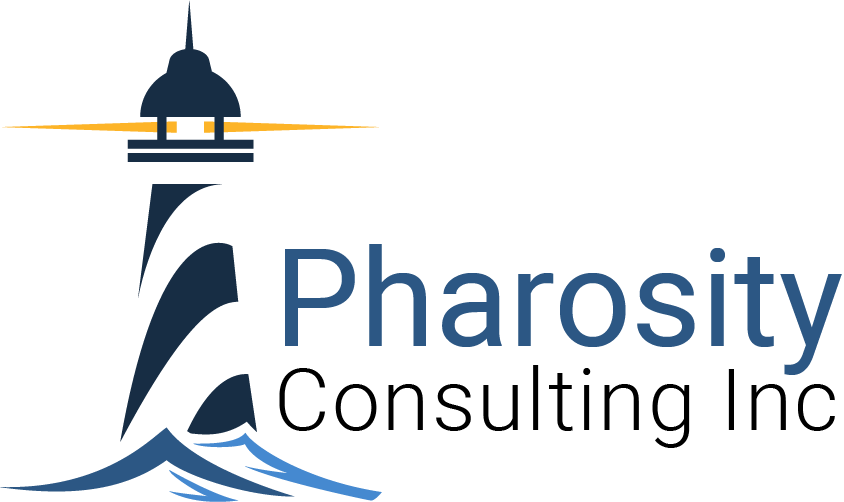 pharosity-consulting-logo