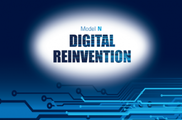 Model N Unveils First Revenue Management Platform to Enable Digital Reinvention