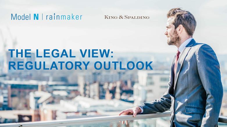 regulatory outlook