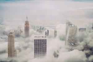 new-york-city-skyline-with-clouds