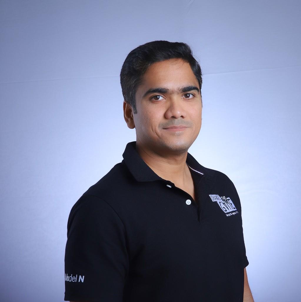 Dheeraj Muraharisetty