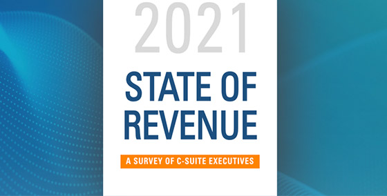 state of revenue report