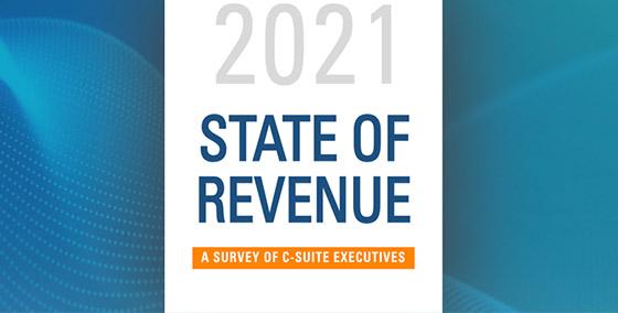 state of revenue report