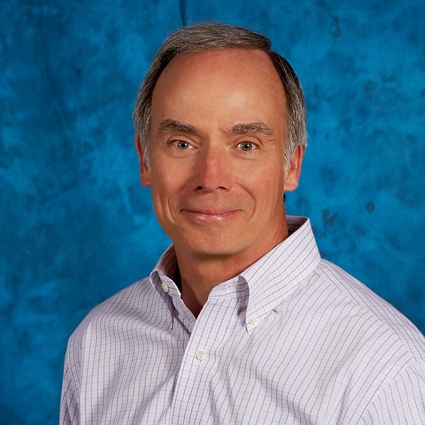 Larry McDonough